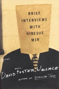 Brief Interviews Cover